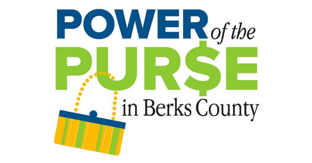 Power of the Purse Gives $31,000 to Two Organizations Helping Berks County Young Women