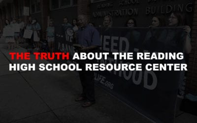 Truth About Reading High School Health Resource Center