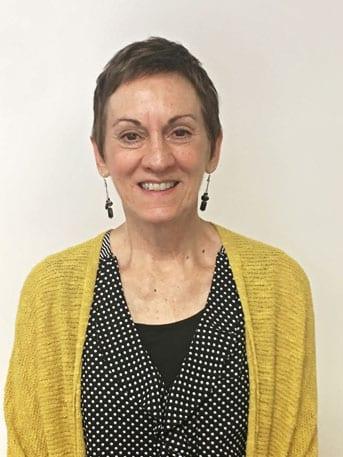 Kathy Behm